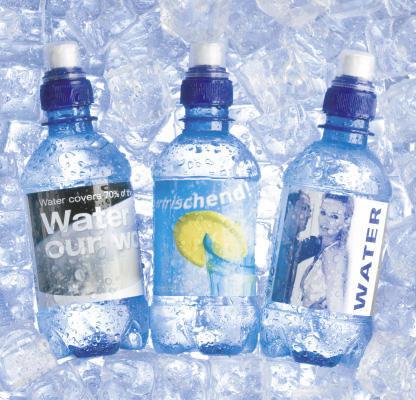 Verre d eau ou de coca cola fabbikouassi 39 s blog - Bouteille d eau en verre ikea ...