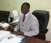 (Robert Bakai, procureur du Togo)