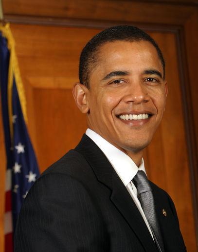 (Barack Obama)