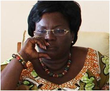 Angele-Aguigah-president-CENI-femme-UNIR-Faure-27-avril